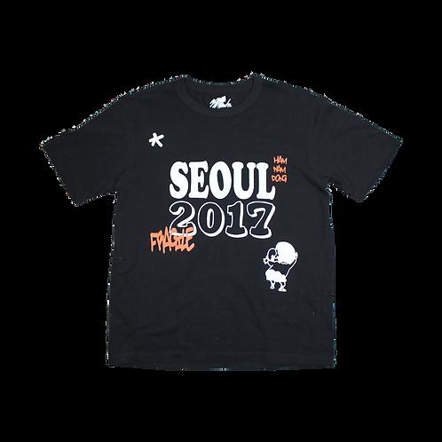 SEOUL 2017 TEE