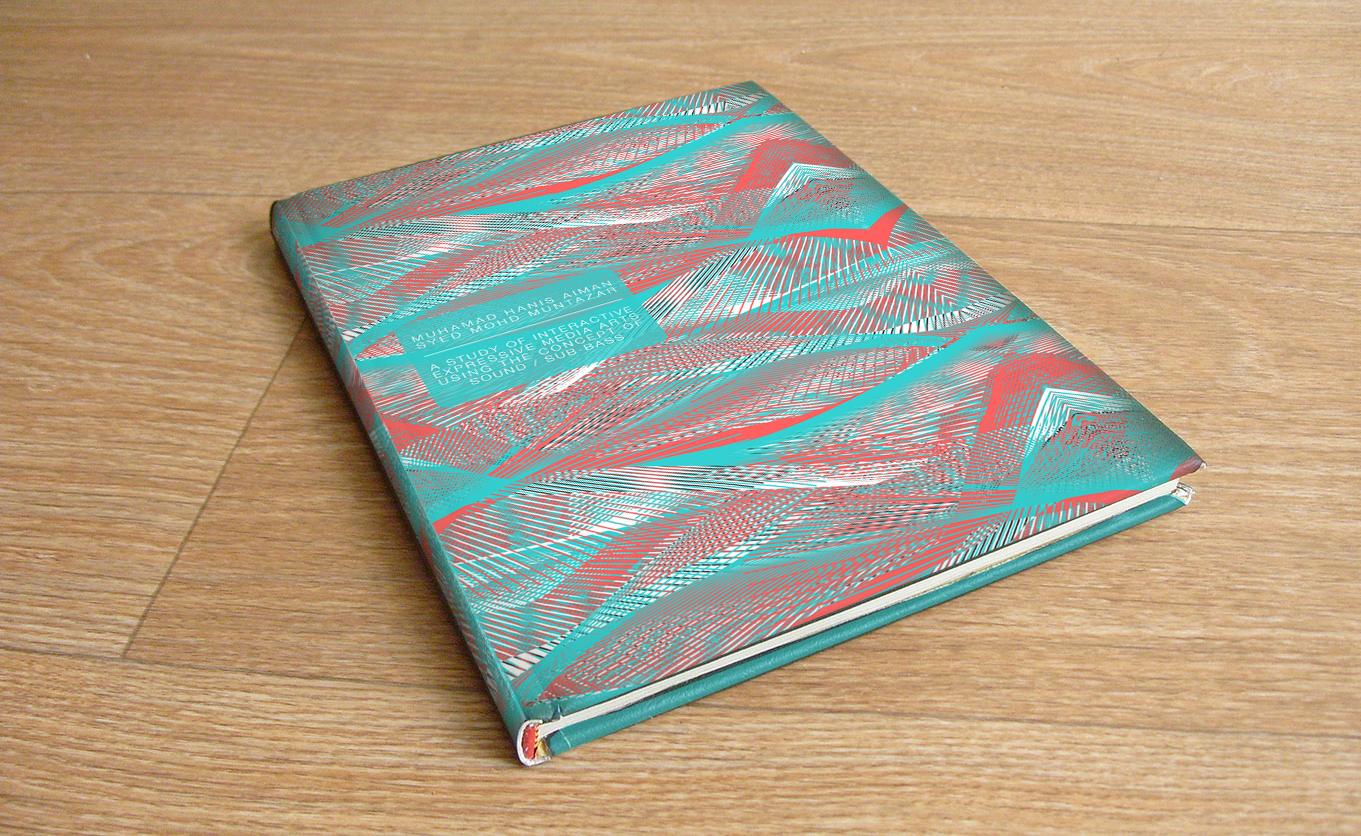 Submorph thesis book