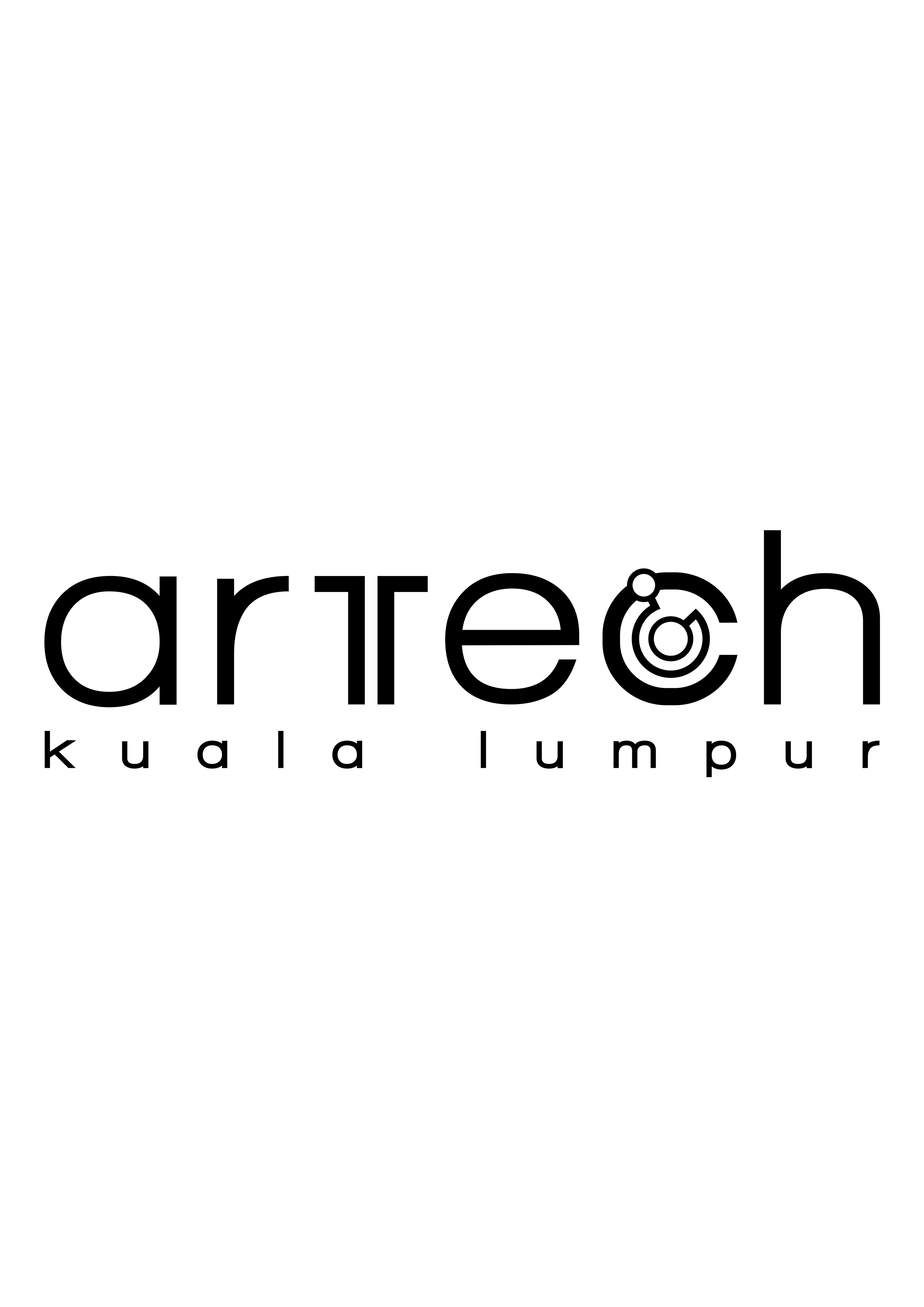ARTTECH Logo Designed by The Tomoe