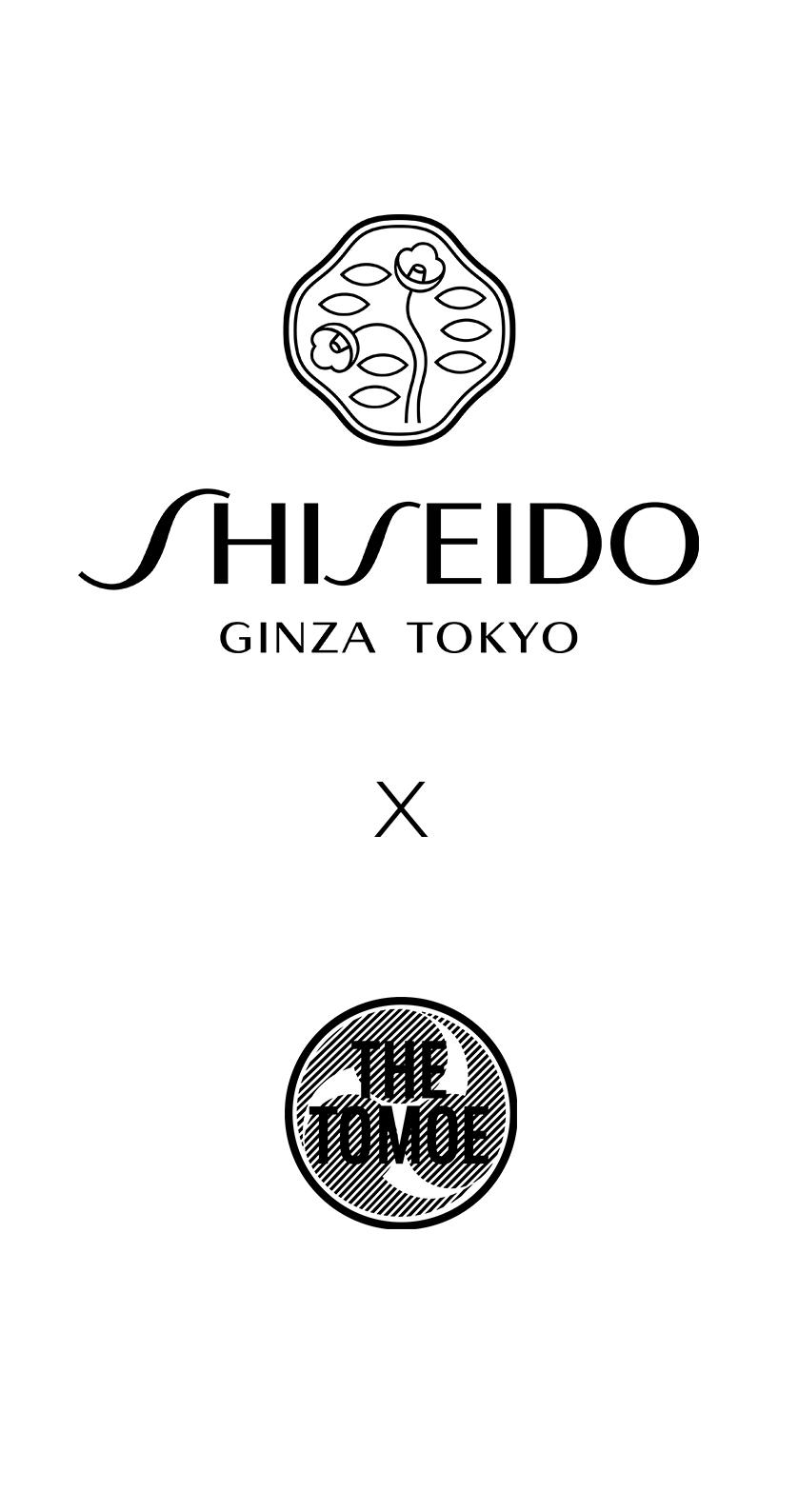 Shiseido Malaysia x The Tomoe