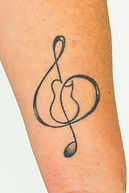 the guitarclef that started it!
