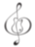 guitarclef logo