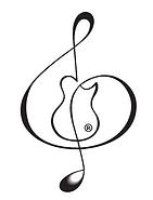 guitarclef logo