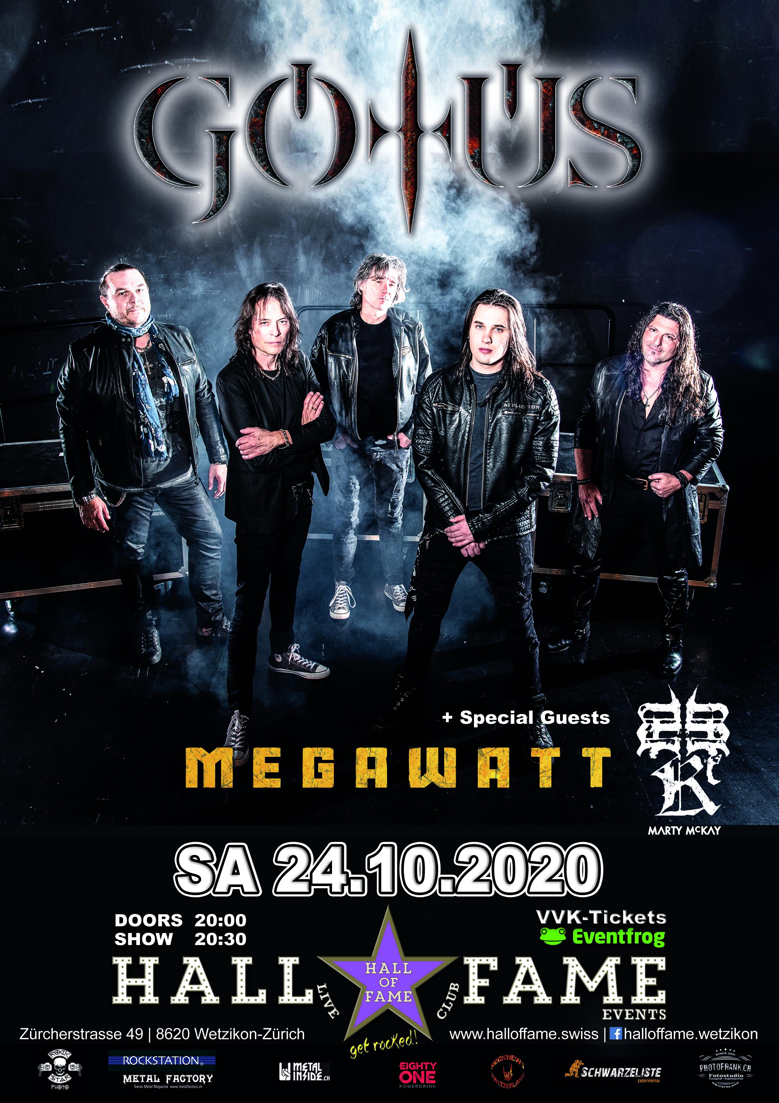 Poster GOTUS 2020