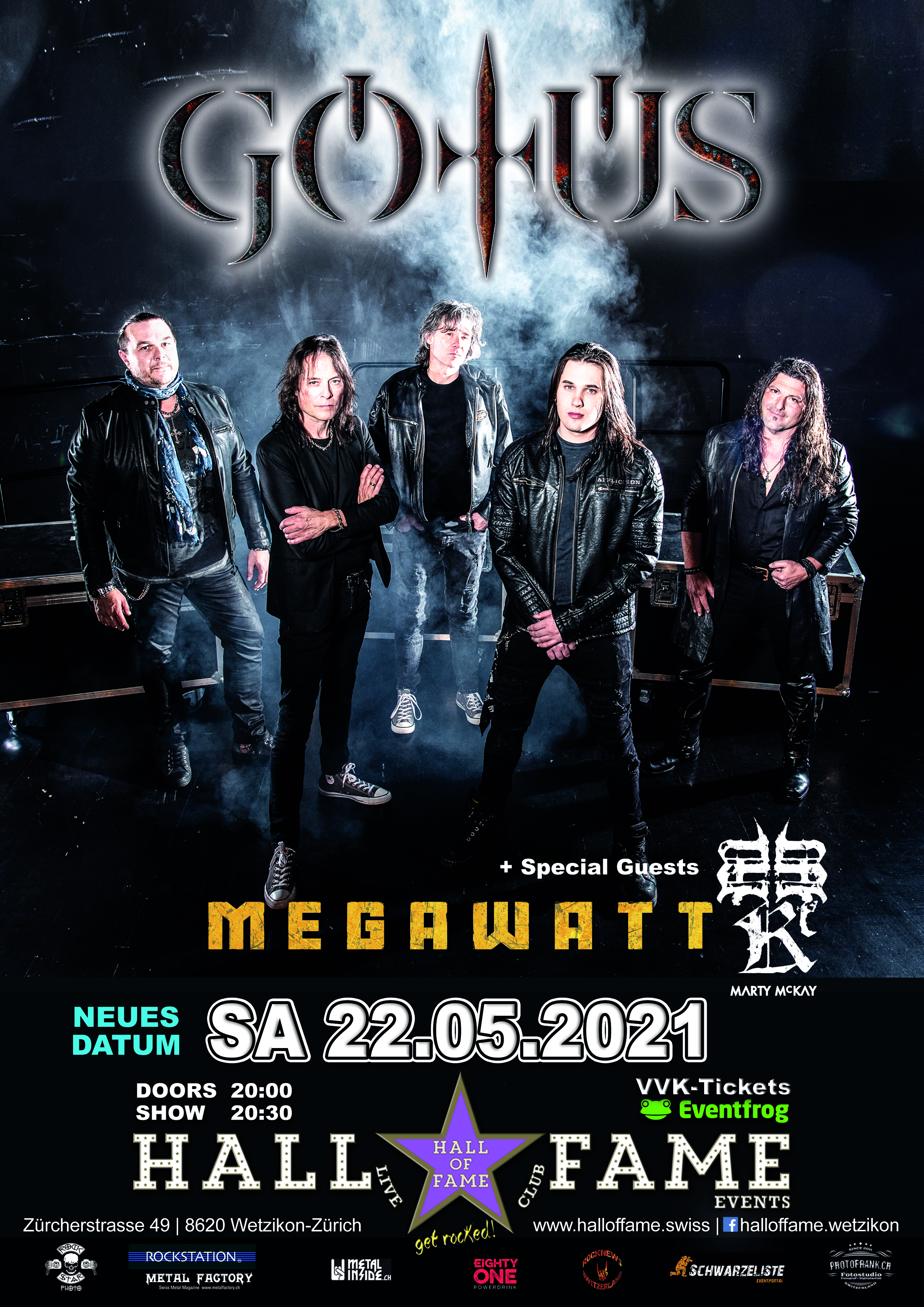Poster GOTUS 2021