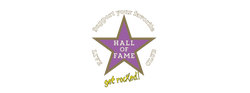 Logo HoF Support Live Events Stern