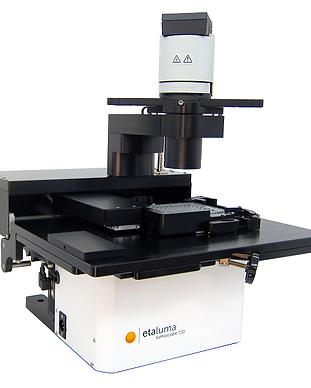 蛍光顕微鏡とは