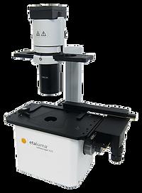 蛍光観察向け蛍光顕微鏡-LS620