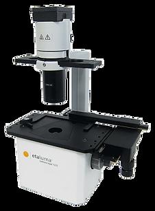 蛍光顕微鏡-LS620