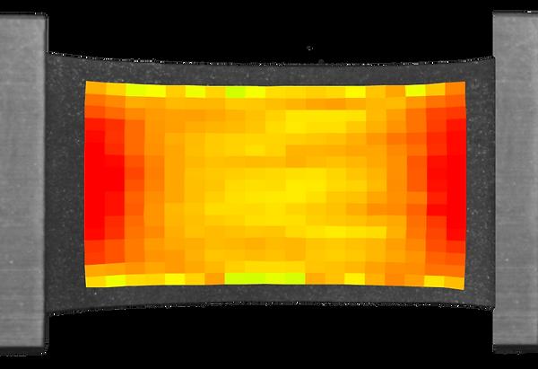 画像は、データ解析中に明らかになった異常を提示して理解するために常に役立ちます。