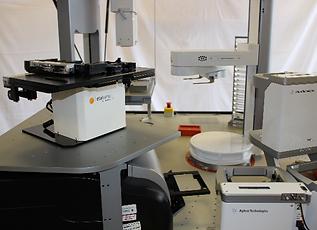 インキュベーター蛍光顕微鏡使用例6