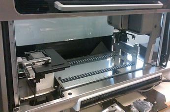 インキュベーター蛍光顕微鏡使用例5