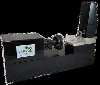 バイオマテリアル・生体サンプル圧縮試験機