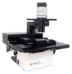蛍光観察向け蛍光顕微鏡-LS720