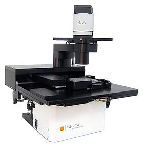 細胞観察蛍光顕微鏡LS720