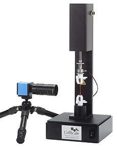 引張強度試験 - Univert - カメラ