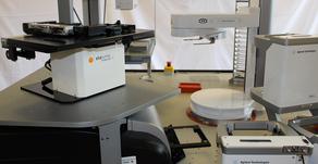 オートメーション・システムに顕微鏡を取り入れませんか?