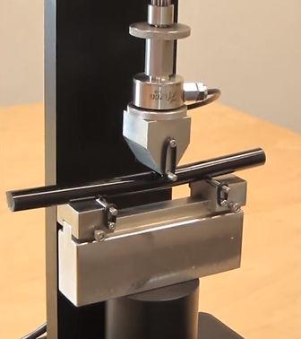 曲げ試験器 - UniVertの強み