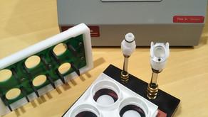 伸展刺激培養装置+電気刺激培養装置のご紹介