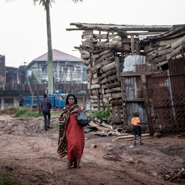 Ugandan Portraits