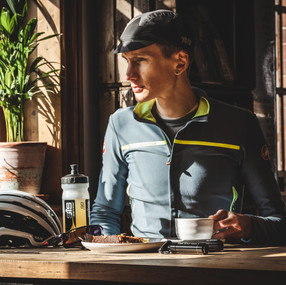 Cafe cycle culture