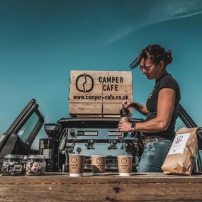 Camper Cafe