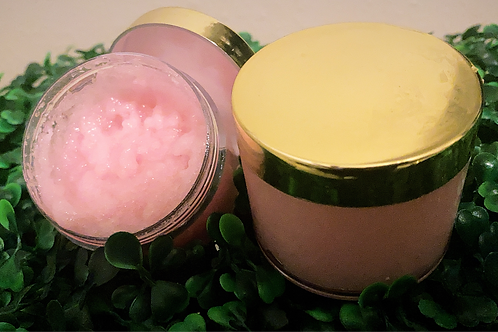 Strawberry Mojito Sugar Scrub