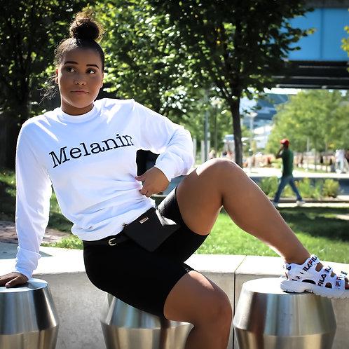 Melanin Long Sleeve Top