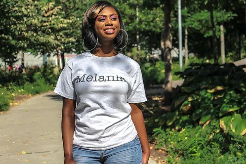 Melanin Short Sleeve Top