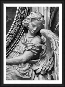 Santa Maria Maggiore Angel