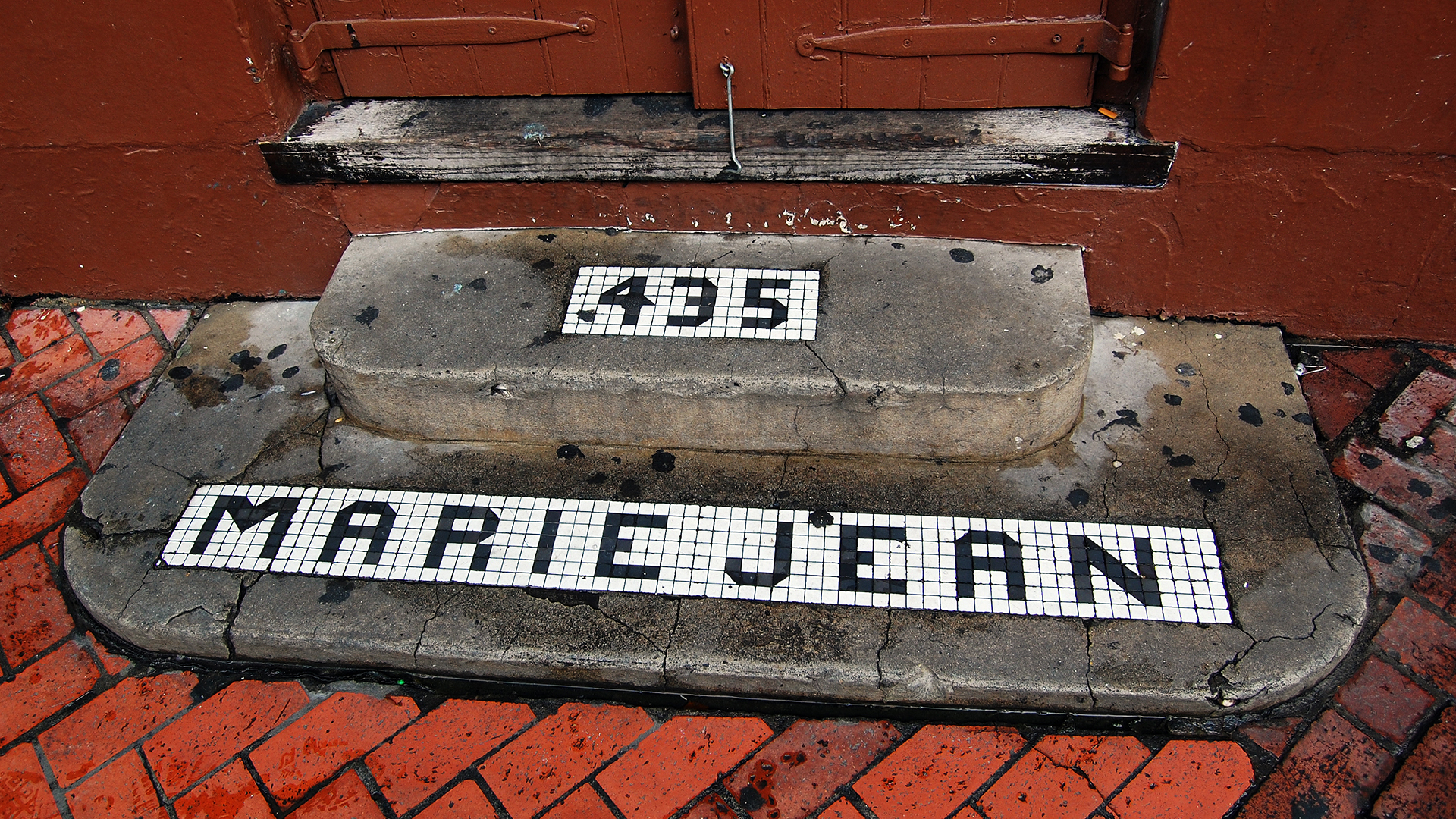 435 Marie Jean New Orleans
