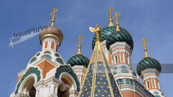 St Nicholas Russian Orthodox Church