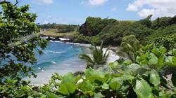 Hamoa Beach Hana Maui Hawaii