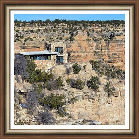 Lookout Studio Bright Angel Trailhead