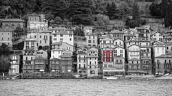 Lake Como Italy Village