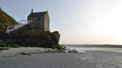 Beneath La Chapelle-Saint-Aubert
