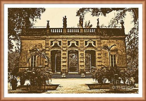 Vizcaya Casino
