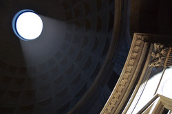 The Pantheon Rome Italy