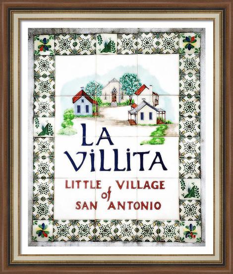 La Villita Riverwalk San Antonio