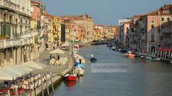 Morning in Cannaregio Venice