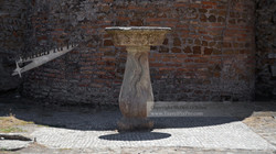 Thermopolium Fountain Ostia Antica