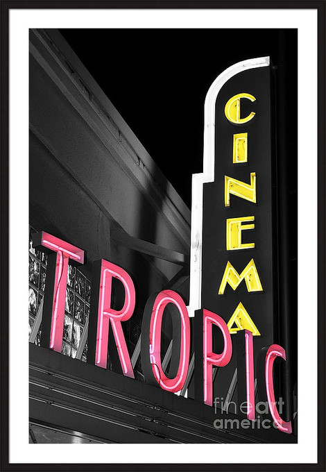 Key West Cinema Tropic