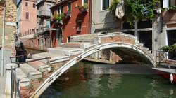 Ponte de Chiodo Venice