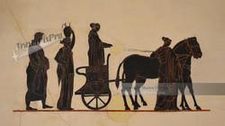Ancient Venetian Artwork