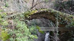 Stone Bridge Hiking Cinque Terre