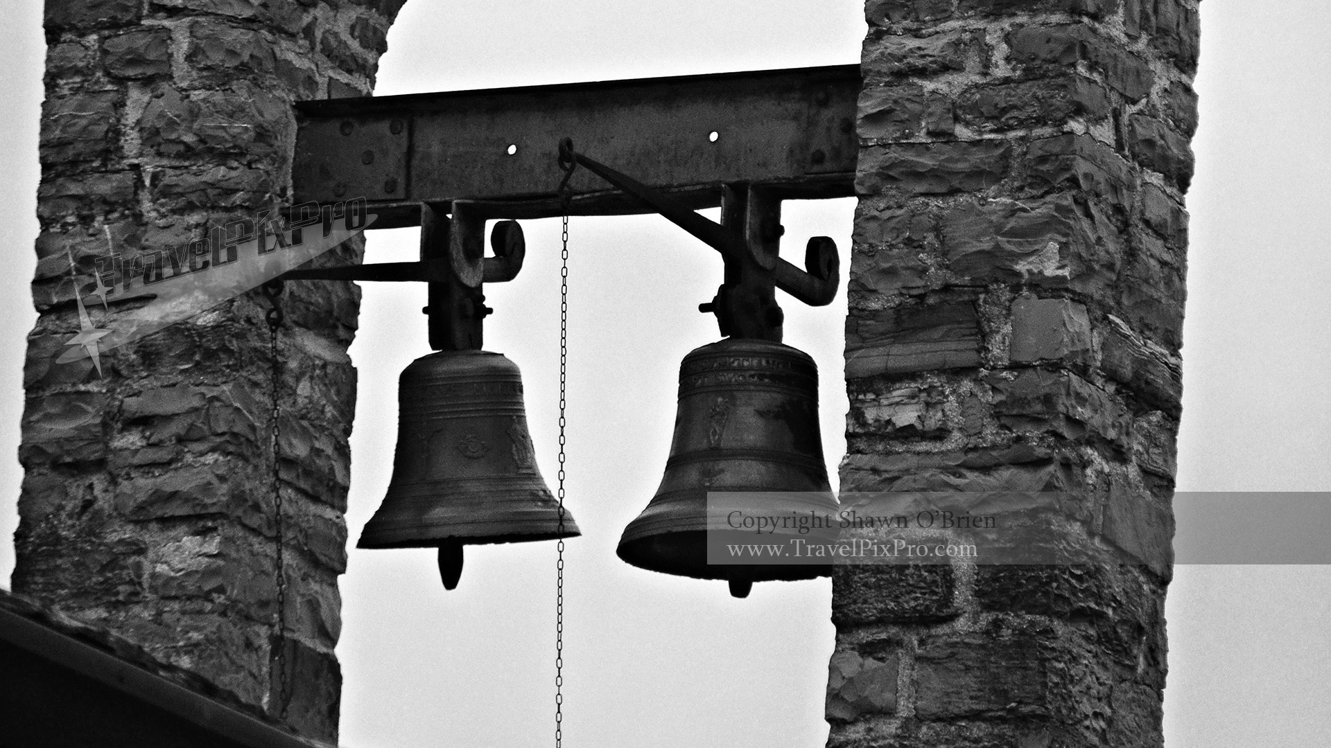 Lake Como Church Bells