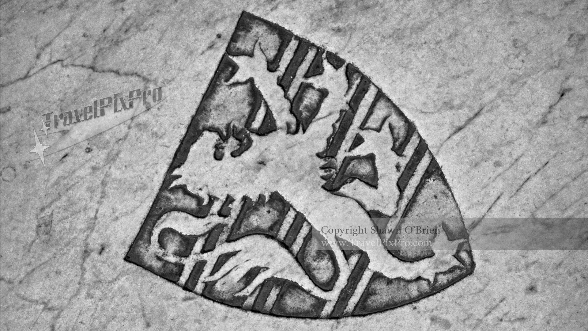 Florentine Coat of Arms