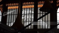 Florence Market Centrale Window