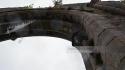 Boyle Abbey Arch