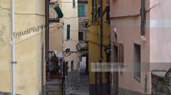 Riomaggiore Street Scene